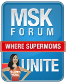 Where Supermoms Unite