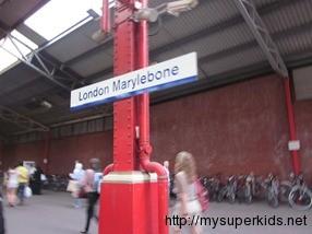 London 464