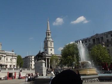london hdcm 366