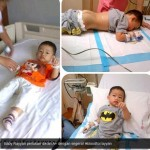 Baby Rayyan & Angah, Bertahanlah Sayang!