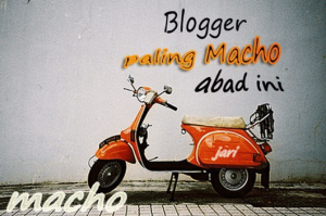 blogger macho