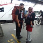 Backpacking Europe 21 Hari Dengan Satu Backpack Saja