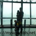 Melawat Macau Bersama Anak-Anak
