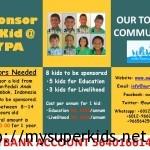 Sponsor Anak Indonesia