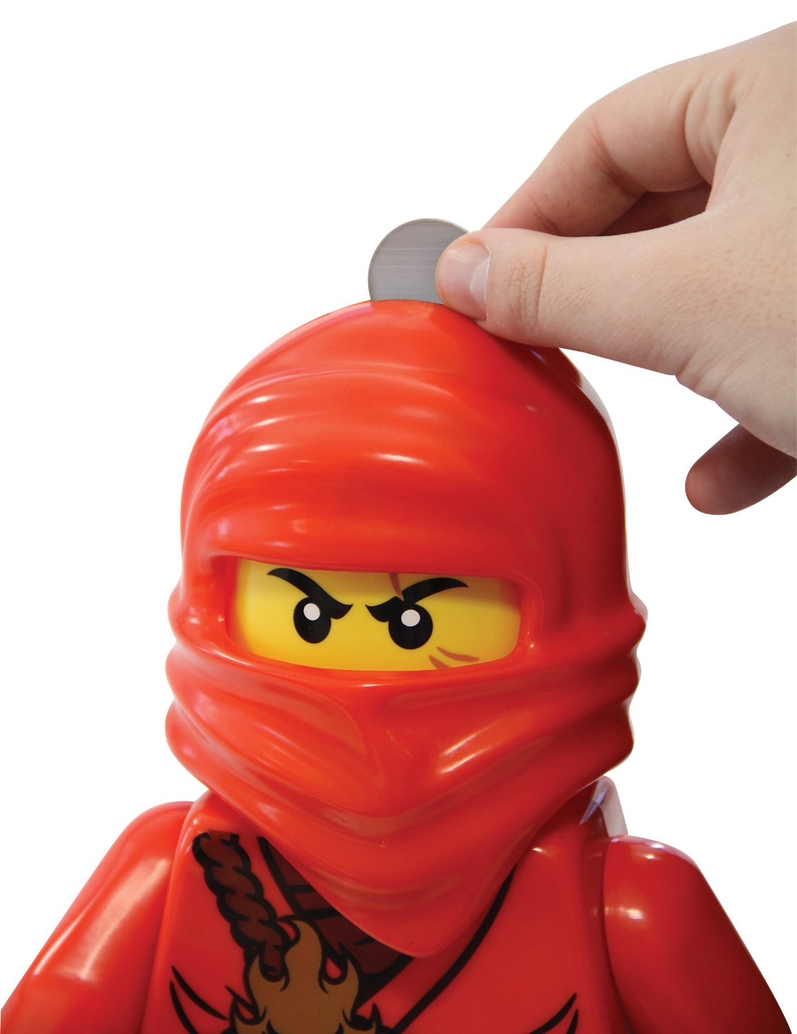 NINJAGO PIGGY BANK