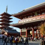 Senso-ji di Asakusa
