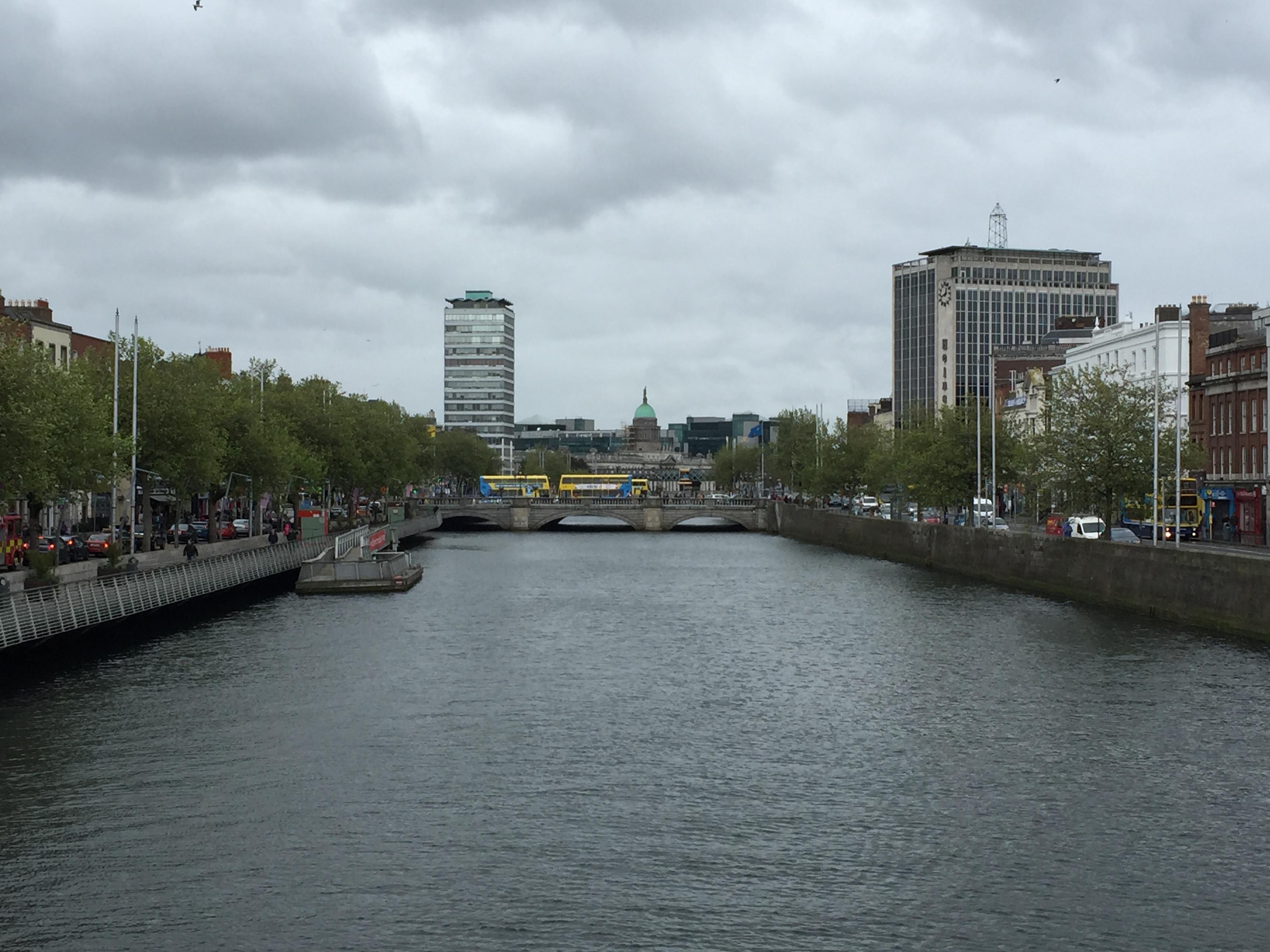 Sungai Dublin