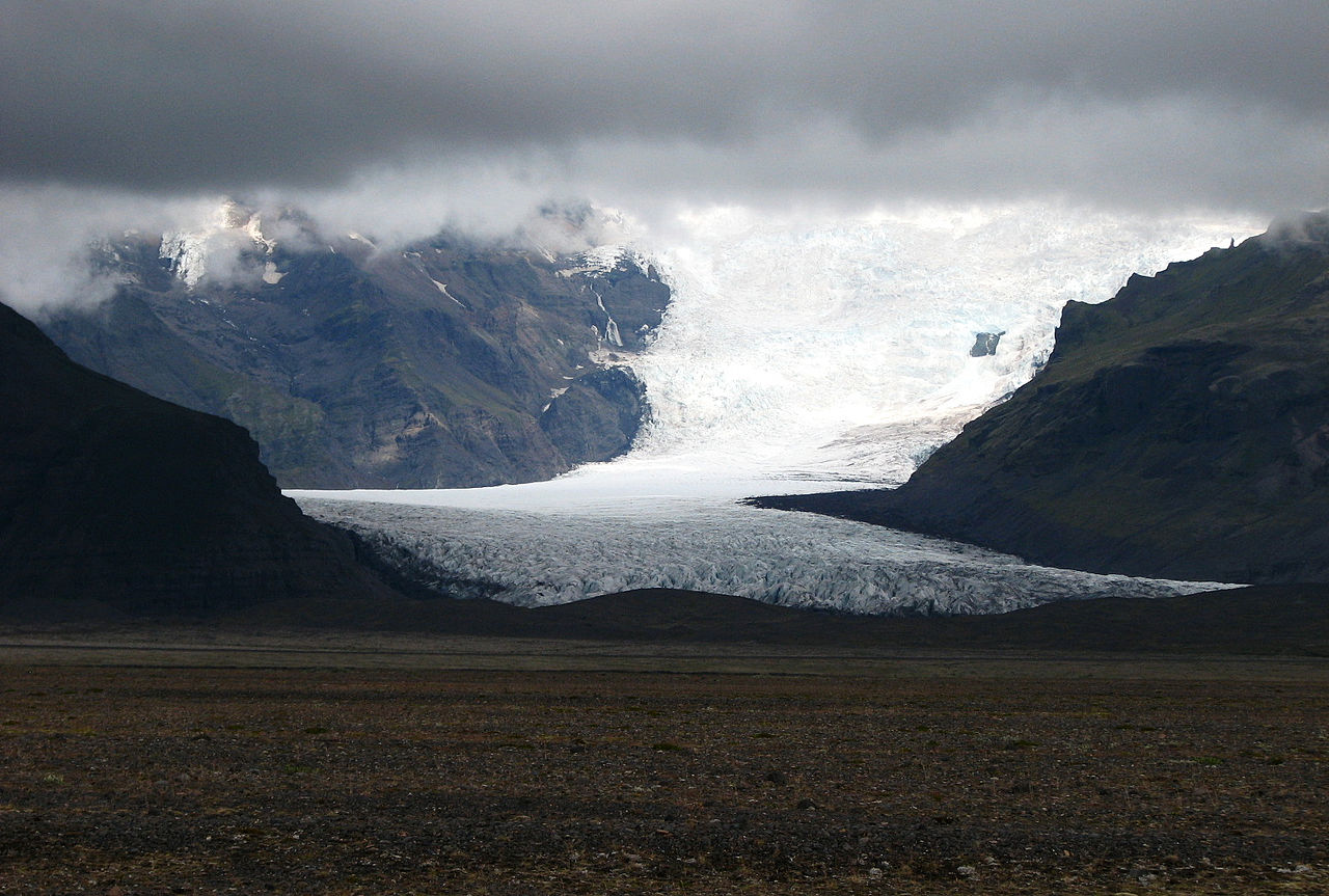 GLASIER ICELAND