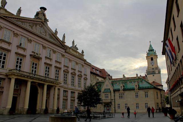 bratislava primate palace